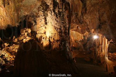 Grand Caverns, Virginia