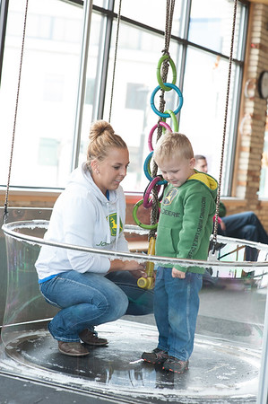 Grand Rapids Childrens Museum and Grand Rapids Zoo 2015