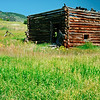 Topless Barn - Bear Lake