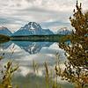Jackson Lake III