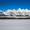 Grand Teton National Park  # 8163