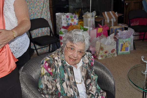 Grandma Gerry