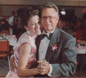 1993 10 02 Wedding Dance Tio Raul