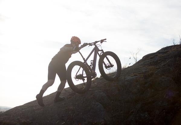 Grant MTN Bike Shoot