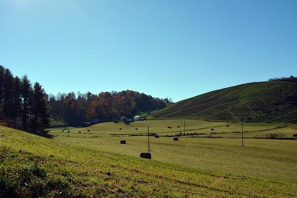 Grassy Creek - 201410