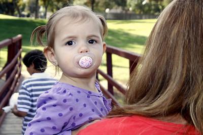 Gravitt Family - October 6th 2012