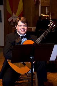 Jacob Gibson
