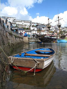 Brixham 0020 UK