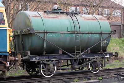 Great Central Railway Stocklist