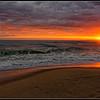 Sunrise at the Back Bay National Wildlife Refuge - 2
