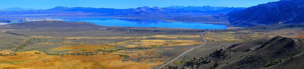 Mammoth Lake, California