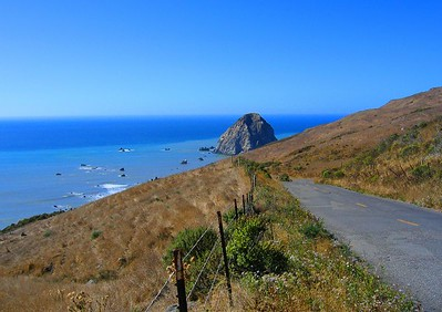 Loast Coast Highway, Northern California