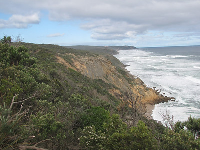 Great Ocean Rd Walk