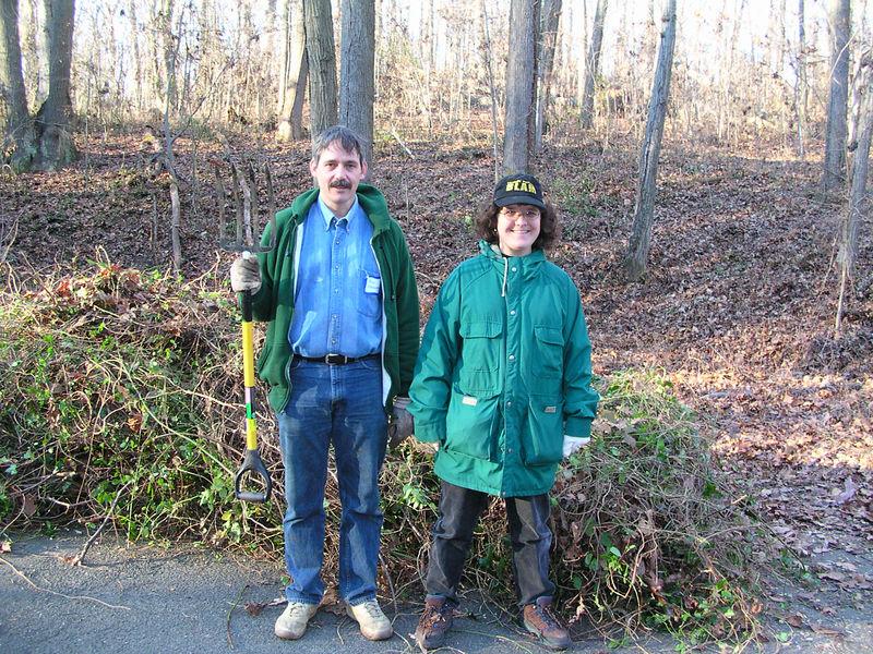 John and Elenor-Dec-04