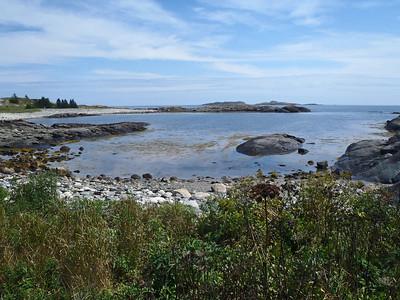 Great Waas Archipelago 8/17-20, 2012 NSK