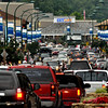 Be warned- rush hour in Memphis or Nashville can be child's play compared to Sevier County