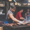 Enjoy the local Anguilla street food