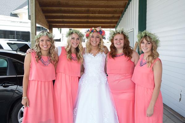 Green/Hyatt Wedding