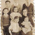Greene_Driscoll Family