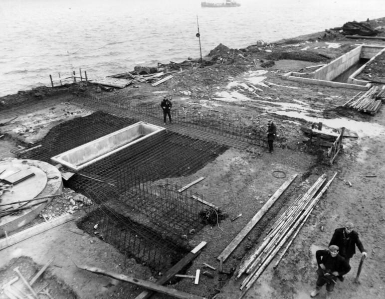 T016Work in progress on seperator compound  8/3/2963