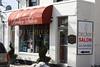 "Becker Salon<br /> 268 Mason Street<br /> Greenwich, CT 06830<br />  <a href=""http://www.beckersalon.com"">http://www.beckersalon.com</a><br /> 203 340-9550"