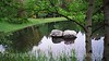 Pond in Stowe, Vermont 2000