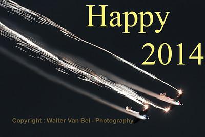 Happy 2014!!!