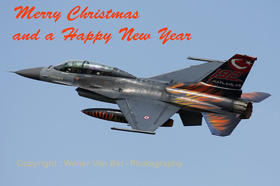 Merry Christmas & a Happy New Year!!