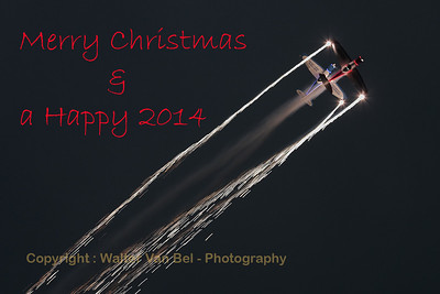 Merry Christmas & a Happy 2014!!!