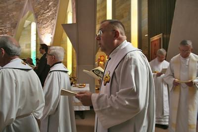 Fr. Rob Naglich