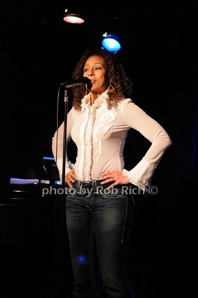 Tamara Tunie<br /> photo by Rob Rich © 2008 robwayne1@aol.com 516-676-3939