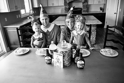 Grevenstuk Family 2014