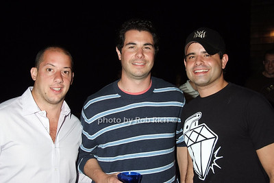 Dave Gravelle, Joel Killian, Bobby Rossi photo by Rob Rich © 2008 516-676-3939 robwayne1@aol.com