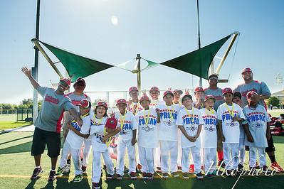 Greyhounds All World Baseball Freaks Tournament