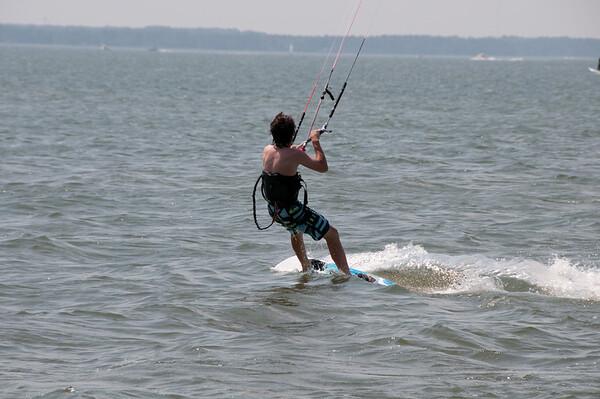 Grier Kiteboarding/Surfing