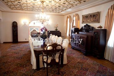 Grisso Mansion