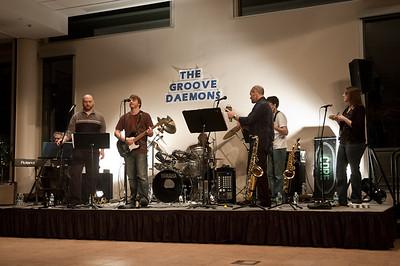 Groove Daemons 2/20/10