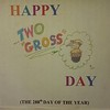 Too Gross Day 2005 & 15