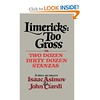 Too Gross Book
