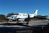 King Air 90 N502W.