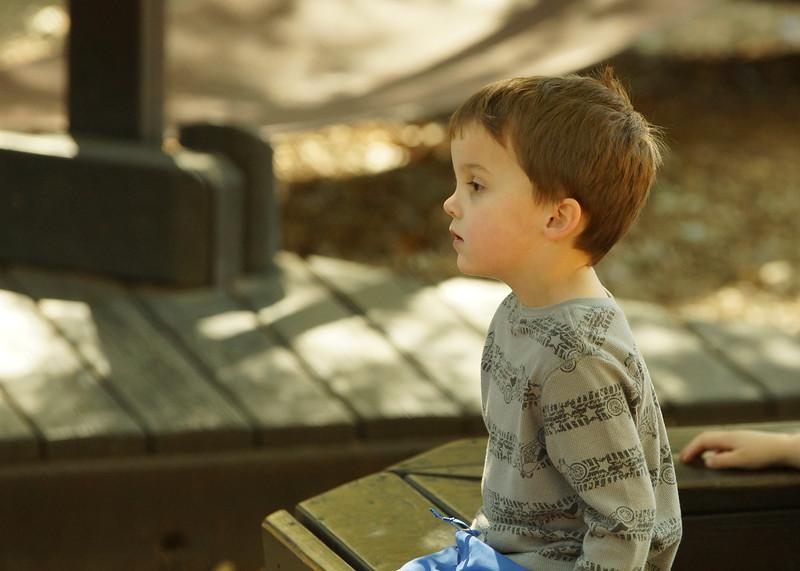 Cameron Kelley, Age 5, March 1, 2015