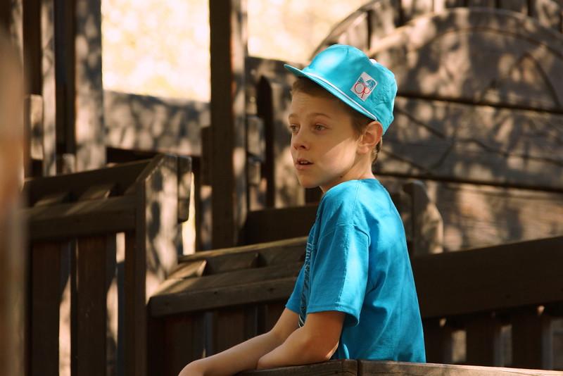 Jadin Donaldson, age 11, March 1, 2015