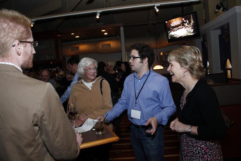 Eden Prairie, MN - Groupon.com - Minneapolis Event @ Santorini's in suburban Eden Prairie, MN Date: Wednesday October 6, 2010 Photo by © Todd Buchanan 2010 Technical Questions: todd@toddbuchanan.com; Phone: 612-226-5154.
