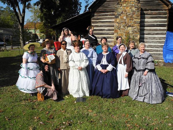 Conway Women's Chorus