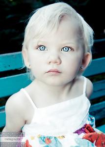 Malia Marilyn Artsy-