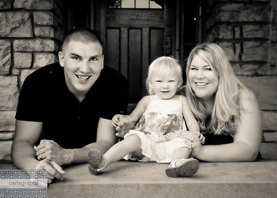 The Fam! bw-