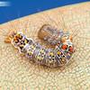 Lumpy Caterpillar