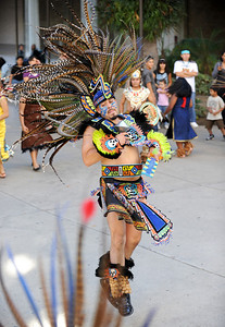 Guadalupe Day - Downtown San Diego: