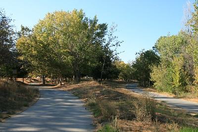 Guadalupe River Trail, San Jose