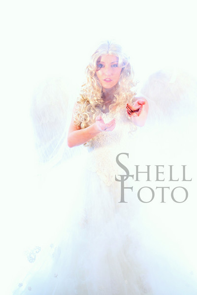 <h2>What a beautiful angel!